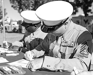 Military & Veterans Health Awareness
